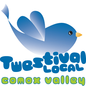 Twestival Local Comox Valley